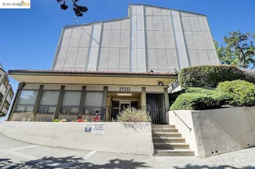 Photo of 1510 E Street #22, HAYWARD, CA 94541 (MLS # ML81854262)