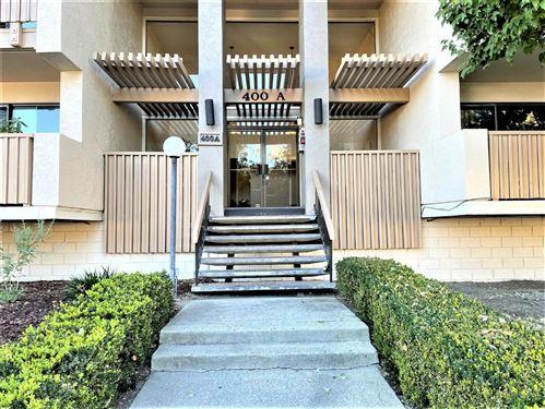 Tiny photo for 400 Ortega Avenue #107, MOUNTAIN VIEW, CA 94040 (MLS # ML81864262)