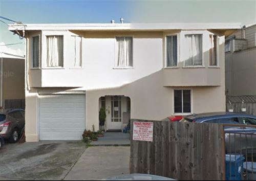 Photo of 523 A Street, DALY CITY, CA 94014 (MLS # ML81865262)