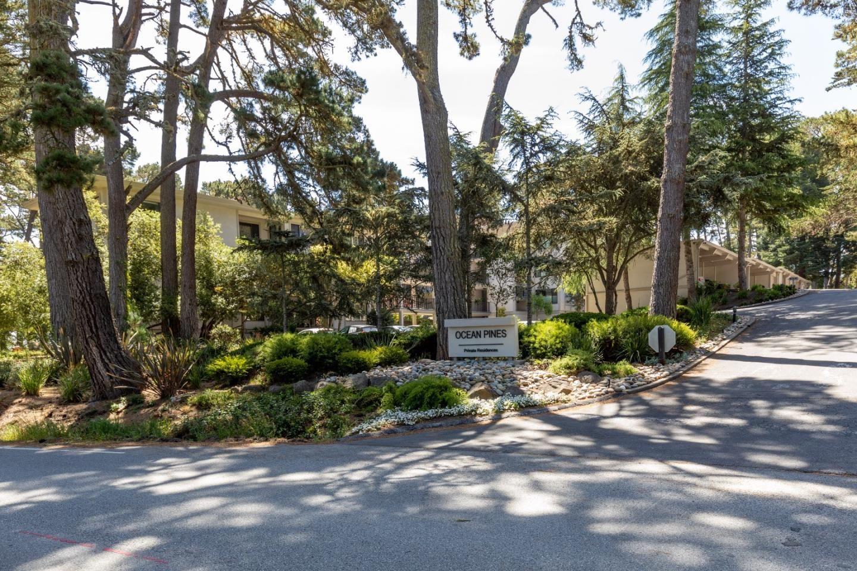 Photo for 82 Ocean Pines Lane #82, PEBBLE BEACH, CA 93953 (MLS # ML81848262)