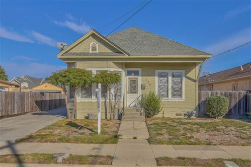 Photo of 125 Harvest ST, SALINAS, CA 93901 (MLS # ML81801263)