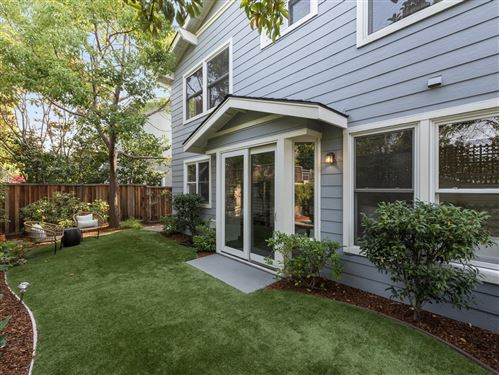Tiny photo for 580 Barron ST, MENLO PARK, CA 94025 (MLS # ML81815263)