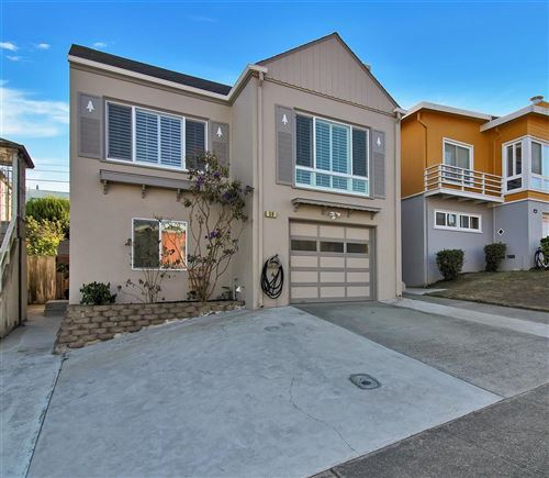 Photo of 59 Westfield AVE, DALY CITY, CA 94015 (MLS # ML81817263)