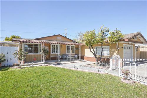 Photo of 1214 Oak Creek WAY, SUNNYVALE, CA 94089 (MLS # ML81828263)