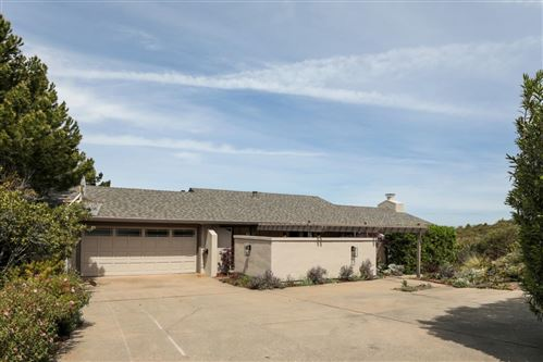 Photo of 1039 Twin Oaks Court, REDWOOD CITY, CA 94061 (MLS # ML81842263)