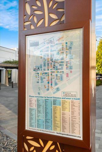 Tiny photo for 1361 Bernal Avenue, BURLINGAME, CA 94010 (MLS # ML81847263)