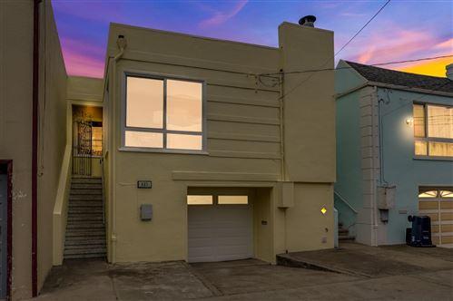 Photo of 480 Santa Barbara Avenue, DALY CITY, CA 94014 (MLS # ML81861263)