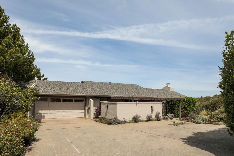 1039 Twin Oaks Court, Redwood City, CA 94061 - #: ML81842263