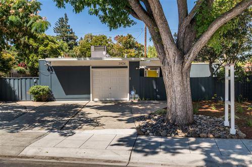 Photo of 3924 Louis RD, PALO ALTO, CA 94303 (MLS # ML81804264)
