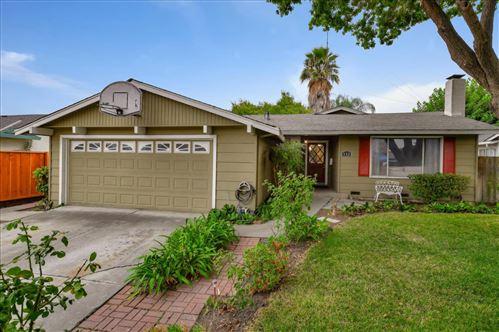 Photo of 428 Conestoga WAY, SAN JOSE, CA 95123 (MLS # ML81810264)
