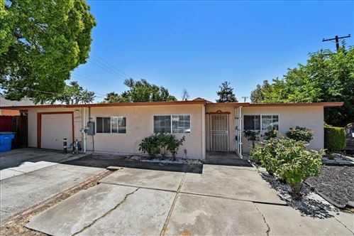 Photo of 10241 Dale Drive, SAN JOSE, CA 95127 (MLS # ML81852264)