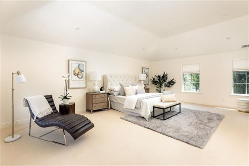 Tiny photo for 43 Valley Road, ATHERTON, CA 94027 (MLS # ML81864264)