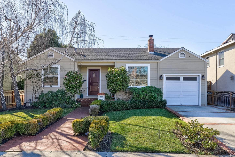 1132 Hawthorne DR, San Mateo, CA 94402 - #: ML81791264