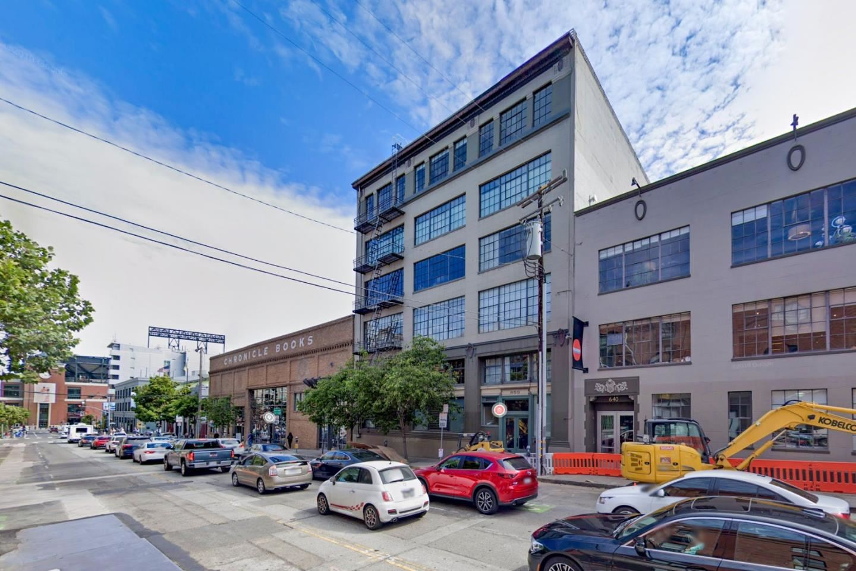 Photo for 650 2nd Street #402, SAN FRANCISCO, CA 94107 (MLS # ML81842264)