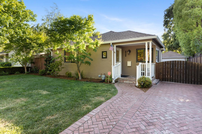 Photo for 101 Primrose Way, PALO ALTO, CA 94303 (MLS # ML81847264)