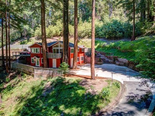 Photo of 115 Shake Tree Lane, SCOTTS VALLEY, CA 95066 (MLS # ML81851265)