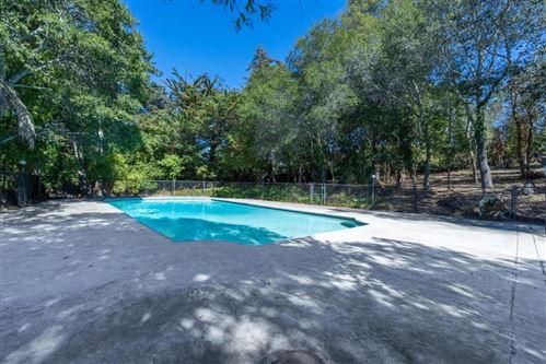 Tiny photo for 85 Fagan Drive, HILLSBOROUGH, CA 94010 (MLS # ML81856265)