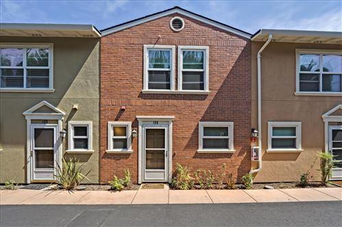 Photo of 857 Carlisle Way #124, SUNNYVALE, CA 94087 (MLS # ML81862265)