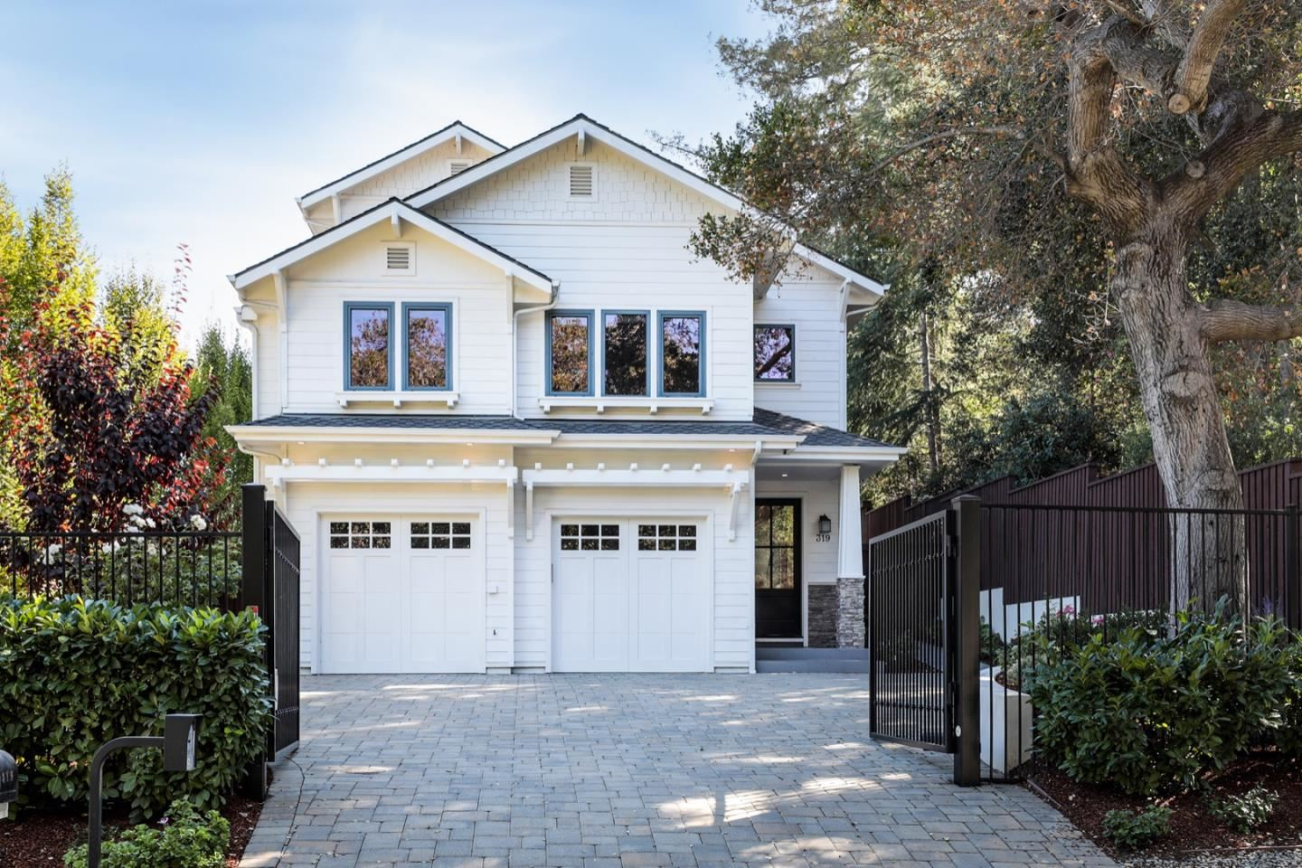 Photo for 319 Walsh RD, ATHERTON, CA 94027 (MLS # ML81816265)
