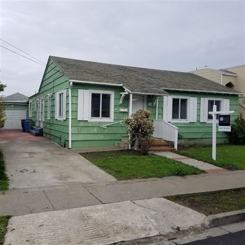Photo of 846 Green AVE, SAN BRUNO, CA 94066 (MLS # ML81780266)