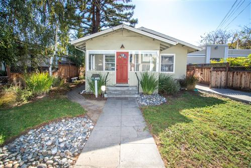 Photo of 1390 Magnolia AVE, SAN JOSE, CA 95126 (MLS # ML81818266)