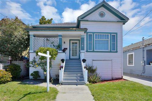 Photo of 58 Willow Street, SAN JOSE, CA 95110 (MLS # ML81839266)