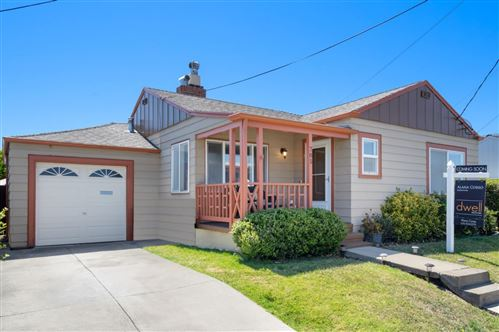 Photo of 785 Masson AVE, SAN BRUNO, CA 94066 (MLS # ML81795267)