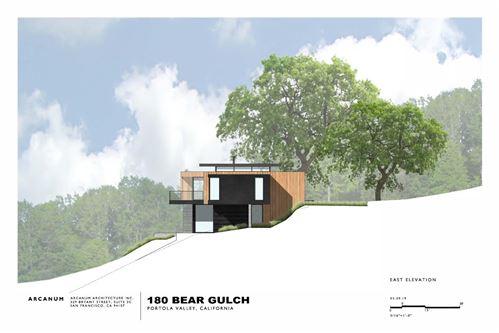Photo of 180 Bear Gulch Drive, PORTOLA VALLEY, CA 94028 (MLS # ML81815267)