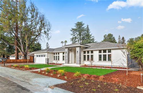 Tiny photo for 659 Spargur DR, LOS ALTOS, CA 94022 (MLS # ML81825267)