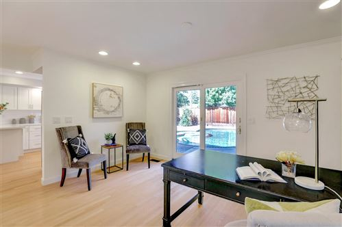Tiny photo for 1360 Cameo Drive, CAMPBELL, CA 95008 (MLS # ML81848267)