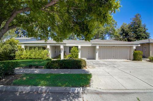 Photo of 10560 Castine Avenue, CUPERTINO, CA 95014 (MLS # ML81849267)