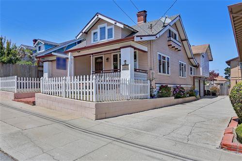 Photo of 882 West Franklin Street, MONTEREY, CA 93940 (MLS # ML81855267)