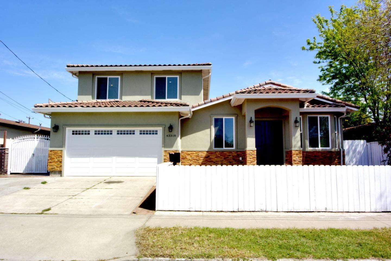 43318 Sweetwood ST, Fremont, CA 94538 - #: ML81838267
