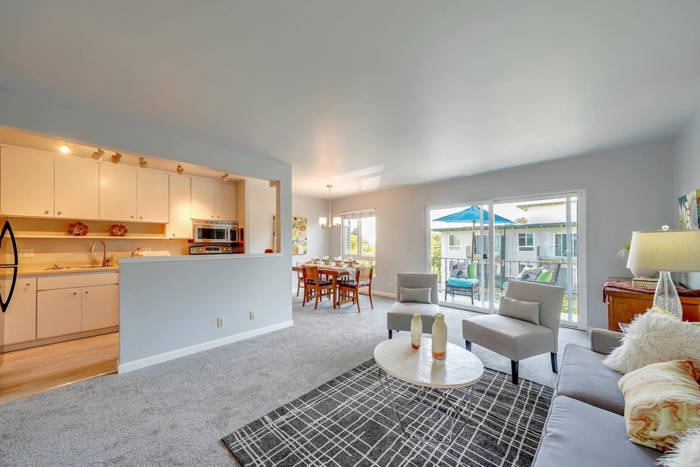 847 North Humboldt Street #401, San Mateo, CA 94401 - #: ML81859267