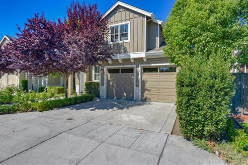 Photo of 1601 Kentfield AVE, REDWOOD CITY, CA 94061 (MLS # ML81803268)