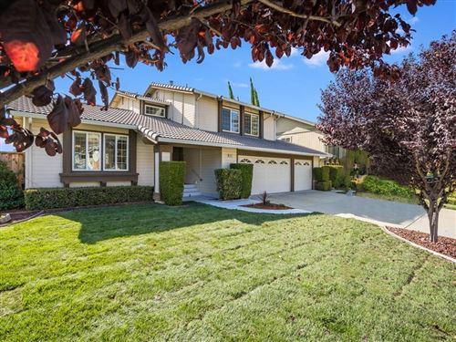 Photo of 3087 Marston WAY, SAN JOSE, CA 95148 (MLS # ML81810268)