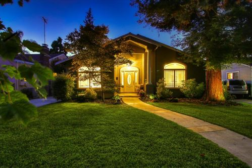 Photo of 1291 Glenwood AVE, SAN JOSE, CA 95125 (MLS # ML81811268)