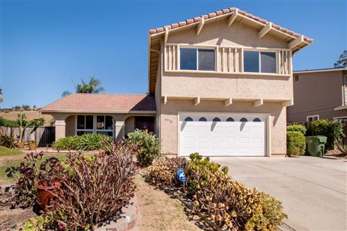 Photo of 2872 Norcrest DR, SAN JOSE, CA 95148 (MLS # ML81812268)