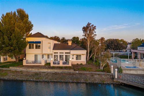 Photo of 799 Mediterranean Lane, Redwood Shores, CA 94065 (MLS # ML81838268)
