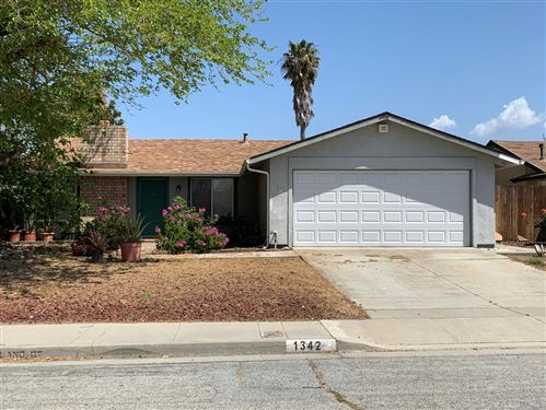 Photo of 1342 Hapland CT, SAN JOSE, CA 95131 (MLS # ML81839268)