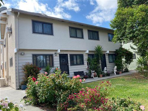 Photo of 960 Clyde Avenue, SANTA CLARA, CA 95054 (MLS # ML81844268)