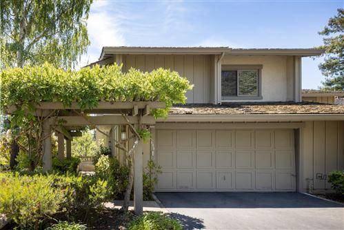 Tiny photo for 696 Sand Hill Circle, MENLO PARK, CA 94025 (MLS # ML81846268)