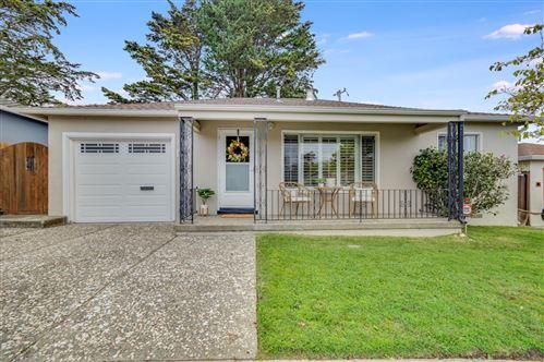 Photo of 119 Rosewood Way, SOUTH SAN FRANCISCO, CA 94080 (MLS # ML81854268)