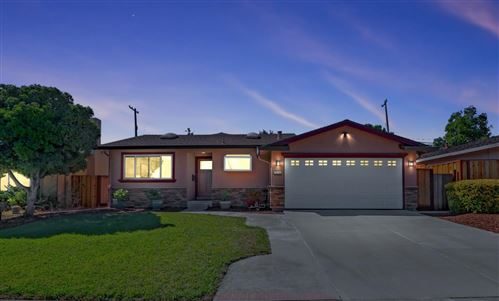 Photo of 3131 Kermath Drive, SAN JOSE, CA 95132 (MLS # ML81855268)
