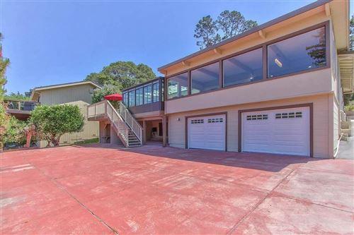 Photo of 36 Sierra Vista Drive, MONTEREY, CA 93940 (MLS # ML81861268)