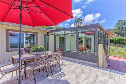 Tiny photo for 36 Sierra Vista Drive, MONTEREY, CA 93940 (MLS # ML81861268)