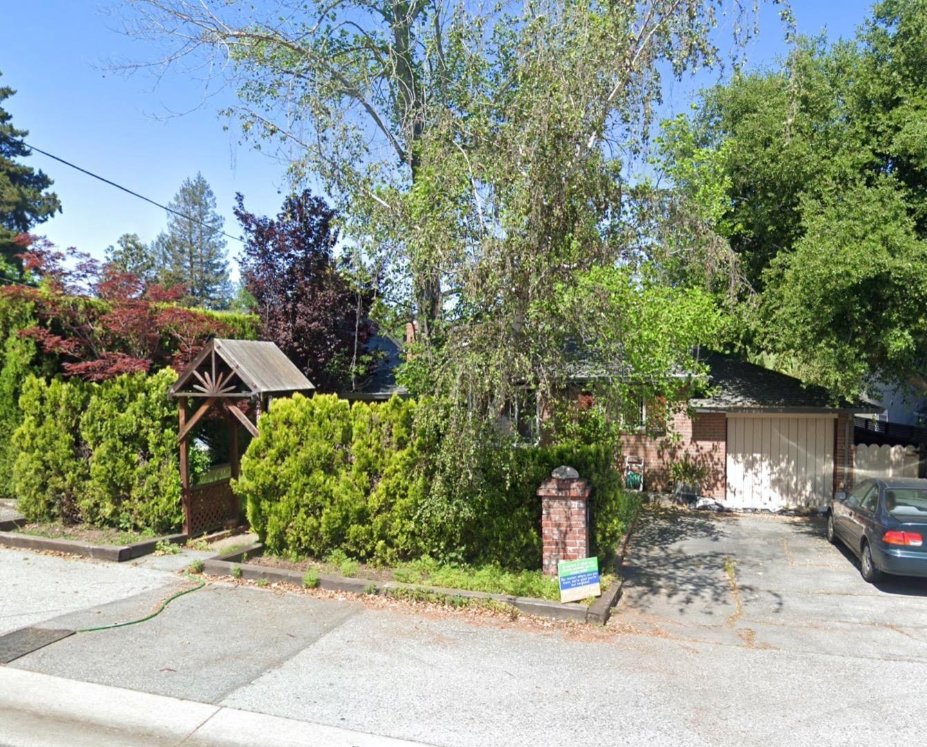 Photo for 2124 Ashton AVE, MENLO PARK, CA 94025 (MLS # ML81819268)