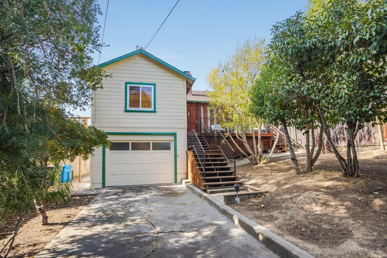 Photo for 828 Alameda De Las Pulgas, BELMONT, CA 94002 (MLS # ML81820268)