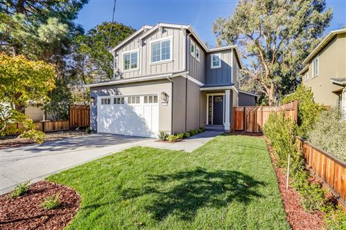 Photo of 438 Farley ST, MOUNTAIN VIEW, CA 94043 (MLS # ML81798269)