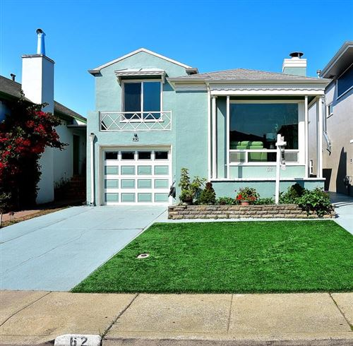 Photo of 62 Castlemont AVE, DALY CITY, CA 94015 (MLS # ML81809269)